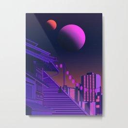Vivid Dream Metal Print