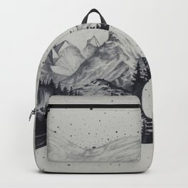 Mother Melody Backpack