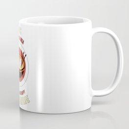 Fueled By Ramen Life Miso Happy Send Noods Coffee Mug