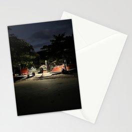 noite em laranjeiras Stationery Cards