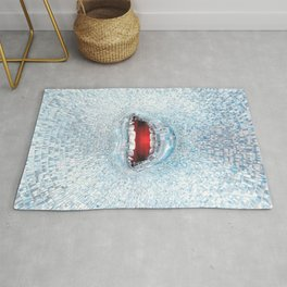 The Voice Rug