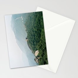 Divide Stationery Cards
