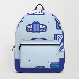 Sandwiches Backpack