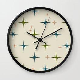 Slamet Wall Clock