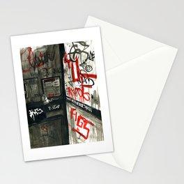 Phonebox Stationery Cards