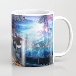 Life Is Strange 3 Coffee Mug