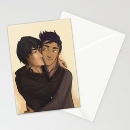 Malec Stationery Cards