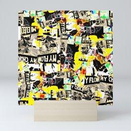 East Van Mini Art Print