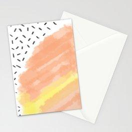 Feline Gum Stationery Cards