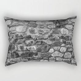 THE WALL 3 Rectangular Pillow