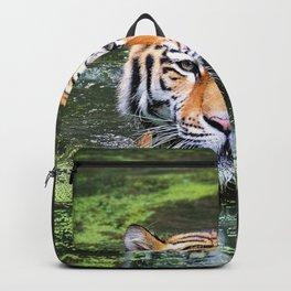 Tiger | Tigre Backpack