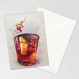 Summer Club Stationery Cards