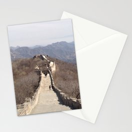 Great Wall I Stationery Cards