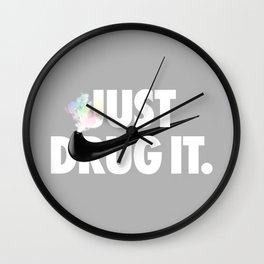 HIPE! Wall Clock