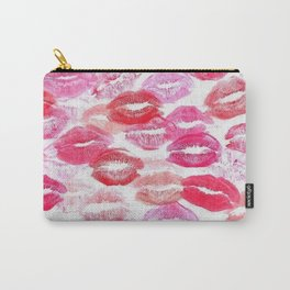 Barbie Kisses Carry-All Pouch