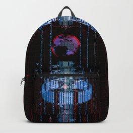 Virtual Data Earth Backpack