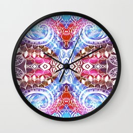 Magical Realm Wall Clock