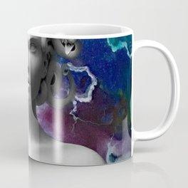 Medusa Dea Coffee Mug