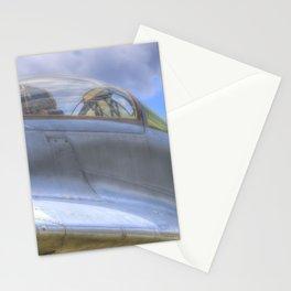 Mig-29B Fighter Jet Stationery Cards