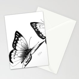 Do you like butterflies? Stationery Cards
