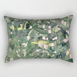 Fileds Rectangular Pillow