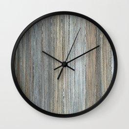 Contemporary Chaos III Wall Clock