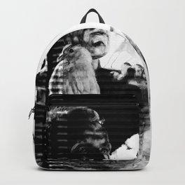 Like tears in rain... - PRIS version Backpack