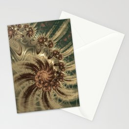 Old Growth #6 Stationery Cards