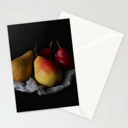 Pears Splendid gifts of Mother Nature Stationery Cards