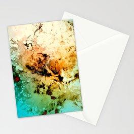 δ Minelava Stationery Cards