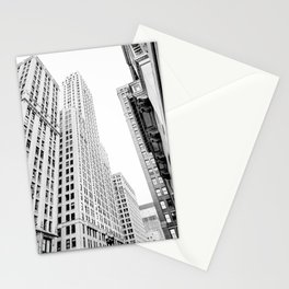 In The Loop Stationery Cards