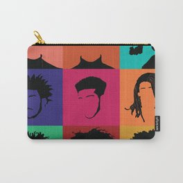 FOR COLORED BOYS COLLECTION COLLAGE Carry-All Pouch