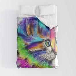 CAT--FluO Comforters