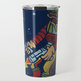 The End is Fry! Travel Mug