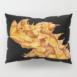 Thorny Devil Pillow Sham