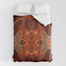 Starship Andromeda - Hyperspace Comforters
