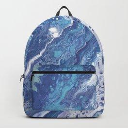 SEAFOAM POUR Backpack