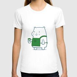 Bearista T-shirt
