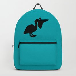 Angry Animals: Pelican Backpack