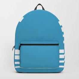 Highline-Sporty Leggins' Backpack