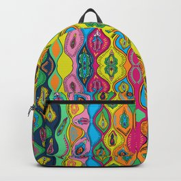 Up to Muff Backpack