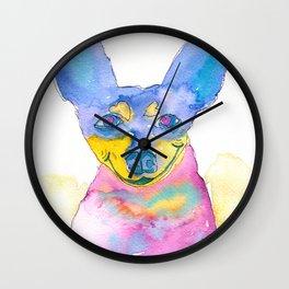 Rosco Wall Clock