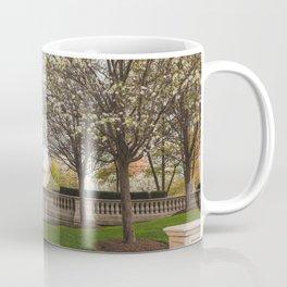 Millennium Park in May Coffee Mug