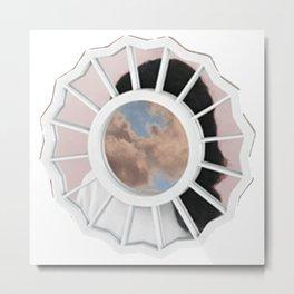 Mac Miller The Devine Feminine Metal Print