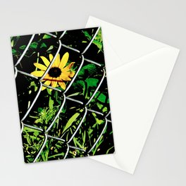 You Can't Help Her Stationery Cards