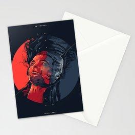 Killing Eve Stationery Cards