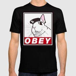ANGRY JACK T-shirt