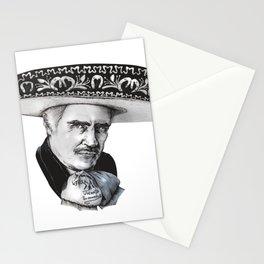 """Vicente """"Chente"""" Fernandez Gomez Stationery Cards"""
