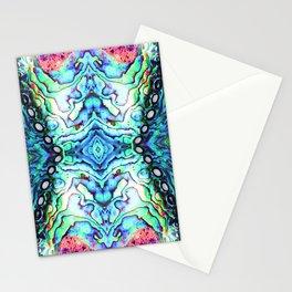 Abalone Stationery Cards