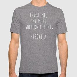 Trust Me - TEQUILA T-shirt